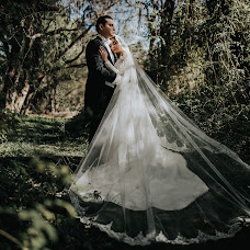 Wedding photographer Antonio Barberena (Antonio11). Photo of 20.03.2018