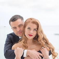 Свадебный фотограф Борис Сильченко (silchenko). Фотография от 24.04.2017