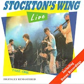 Stockton's Wing Live - Take One