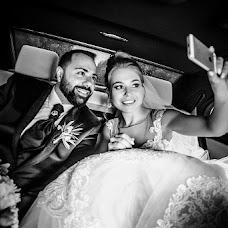 Wedding photographer Konstantin Kurennoy (Wedd). Photo of 21.09.2017