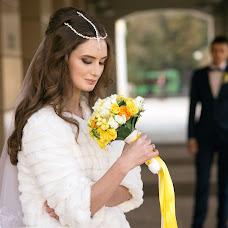 Wedding photographer Vladimir Troyanovskiy (troyanovsky). Photo of 11.09.2017