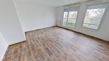 Appartement 4 pièces 93,6 m2