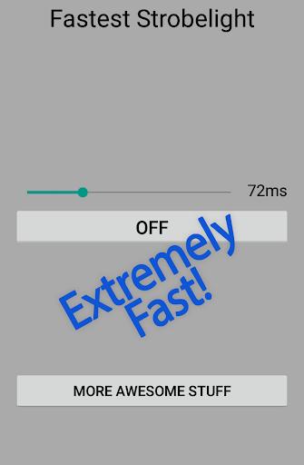 Fastest Strobelight