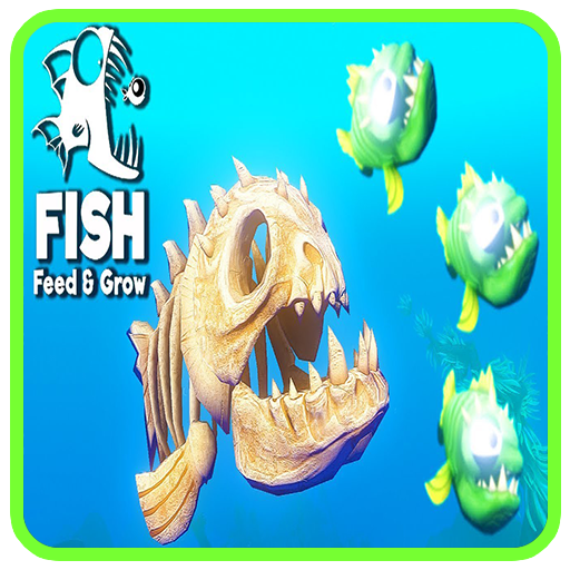 feeding and growing fishes