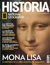 Historia National Geographic