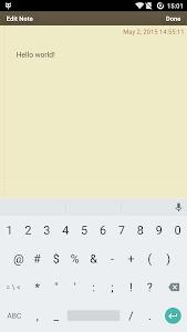 Classic Notes Pro - Notepad v1.0.42