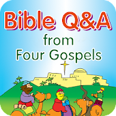 Bible Q & A From Four Gospels