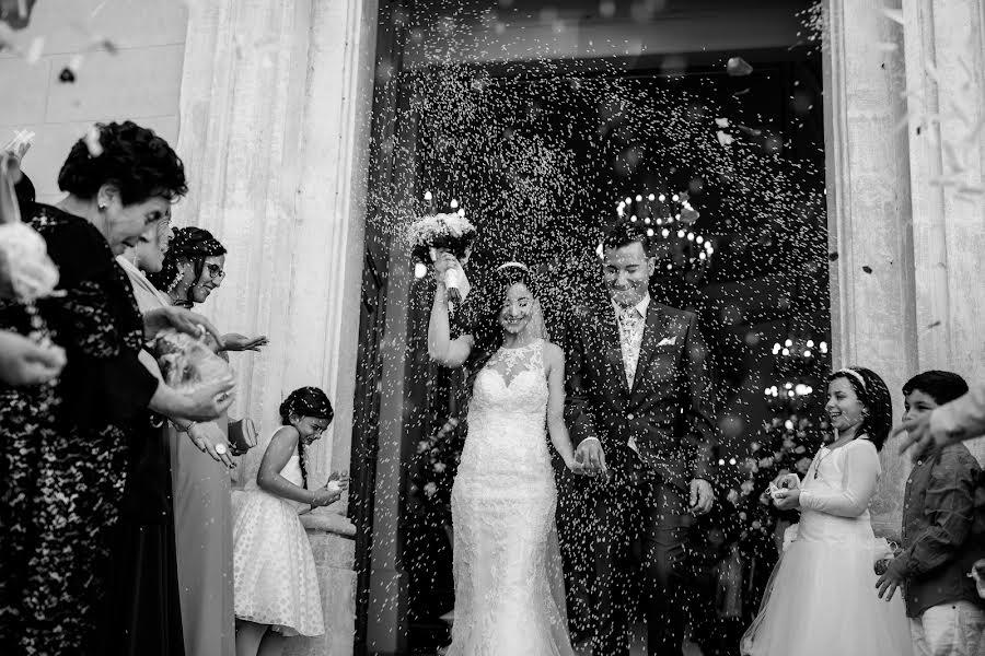 Wedding photographer Gap Antonino Gitto (gapgitto). Photo of 27.08.2018