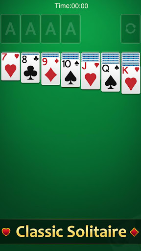 Classic Solitaire apkpoly screenshots 21