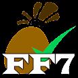 Item Check for Final Fantasy 7