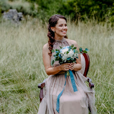 Wedding photographer Evgeniy Lisovoy (fotowedlisovoi). Photo of 07.08.2018