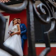 Wedding photographer Tigran Agadzhanyan (atigran). Photo of 08.01.2019