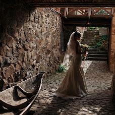 Wedding photographer Artem Popkov (ArtPopPhoto). Photo of 04.05.2017