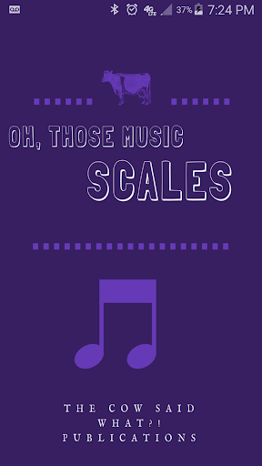 OH Those Music Scales