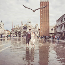 Wedding photographer Alessandro Colle (alessandrocolle). Photo of 09.05.2018