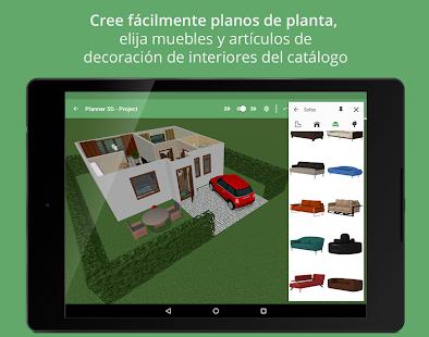 Descargar planner 5d dise o interior apk mod apk for App diseno interiores