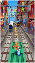 Subway Surfers 8