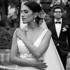 Wedding photographer Adriana Garcia (weddingdaymx). Photo of 07.09.2018