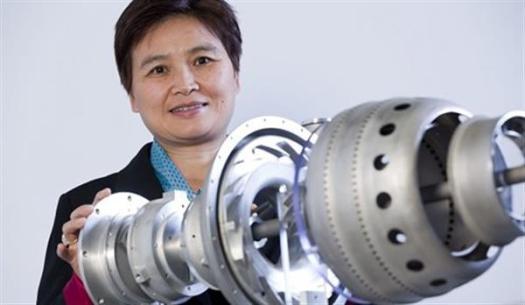 Влиятельные женщины в 3D-печати # 32: Синьхуа Ву
