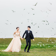 Fotógrafo de bodas Orlando Ke (xiaodongke). Foto del 19.10.2017