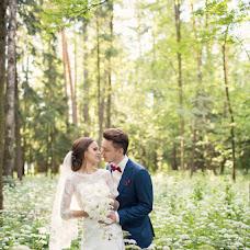 Wedding photographer Olga Kosheleva (Milady). Photo of 24.08.2016