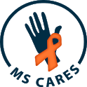 MS CARES Augmented Reality icon