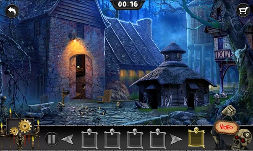Room Escape Game - Dusky Moon  screenshots 3