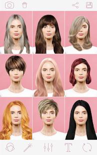 Beste Frisuren Best Hairstyles – Apps Bei Google Play
