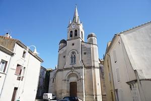 photo de Eglise St Trophime