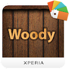 XPERIA Woody Theme icon