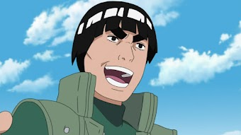 Kakashi: Shadow of the ANBU Black Ops - Jonin Leader