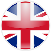 App Icon for Urban districts of England App in Czech Republic Google Play Store