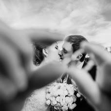 Wedding photographer Arina Egorova (ArinaGab0nskaya). Photo of 10.08.2017
