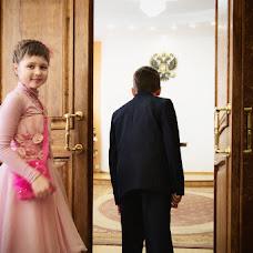 Wedding photographer Aleksandr Zolotarev (proektor). Photo of 22.03.2014