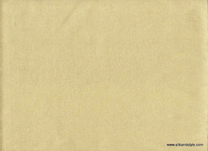 Photo: 11 Poly Dupion - DF APPLE   100% Polyester