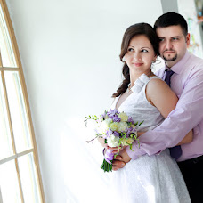Wedding photographer Sergey Slepcov (serges). Photo of 27.08.2015