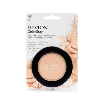 Polvo Compacto Revlon Cstay light/Medium Softflex 830