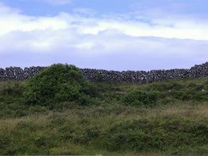 Photo: Irlanda muri e cielo