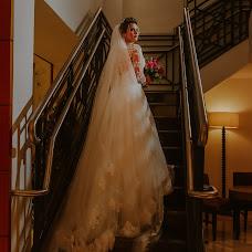 Wedding photographer Ricardo Hassell (ricardohassell). Photo of 22.12.2017