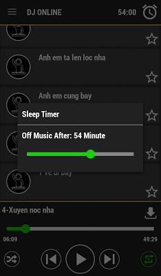 Nhac San - Dj Nonstop - screenshot
