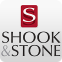 Shook & Stone Injury Help App icon