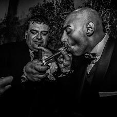 Wedding photographer Angelo Chiello (angelochiello). Photo of 10.12.2018