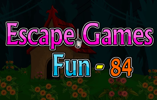 Escape Games Fun-84