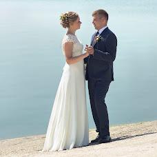 Wedding photographer Katerina Strogaya (StrogayaK). Photo of 12.03.2017