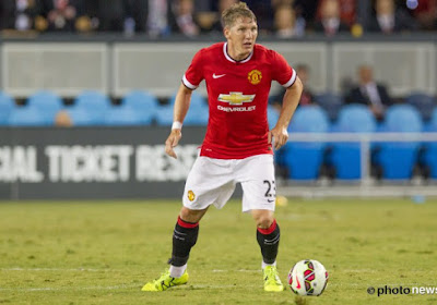 Schweinsteiger surgit dans les arrêts de jeu, Manchester United l'emporte