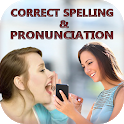 Correct Spelling And Pronunciation icon