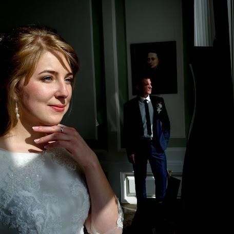 Wedding photographer Andrey Yaveyshis (Yaveishis). Photo of 11.01.2018