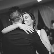 Wedding photographer Spiro Sanarica (sanarica). Photo of 23.12.2015