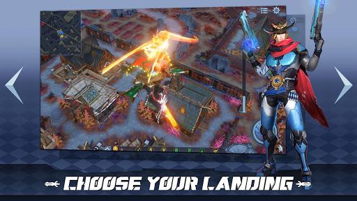 Survival Heroes screenshot 13