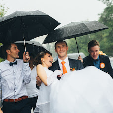 Wedding photographer Dmitriy Smirnov (Skaggi). Photo of 30.08.2015